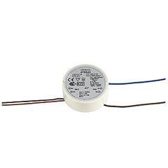 LED Trafo rund 12V 15W 1,25A IP65