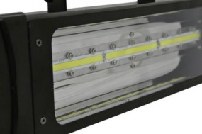 LED Strobe COB PRO DMX Stroboskop
