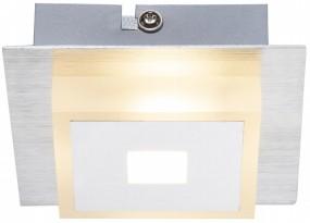 LED Deckenleuchte 5W 310lm warmweiß 10 x 10 x 4cm