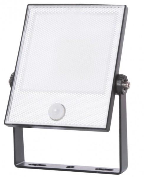 LED Fluter PIR 30W 5000K 3000lm IK06 IP65