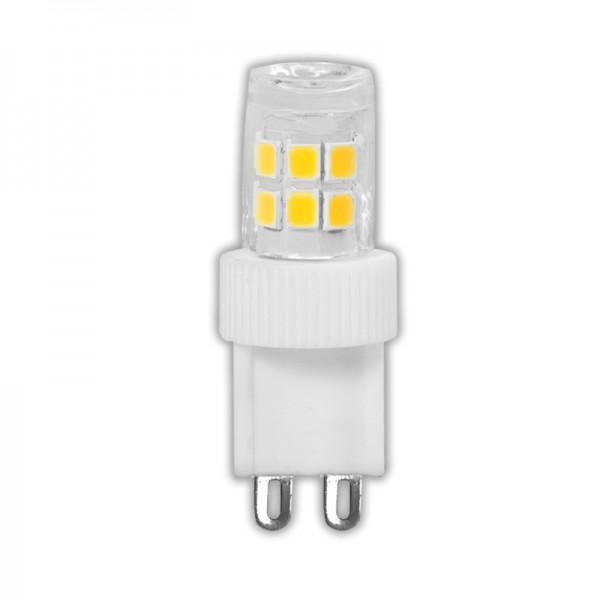 Blulaxa LED G9 2,3W warmweiß 230lm 230V