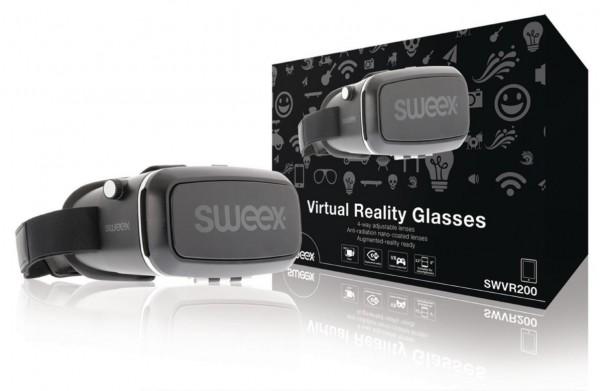 sweex Virtual Reality Brille