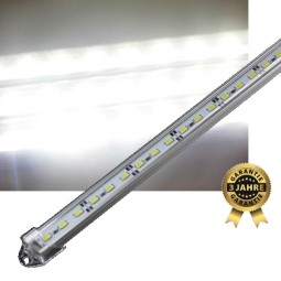 1m LED Leiste SMD 5630 2300lm tageslichtweiß 72SMDs