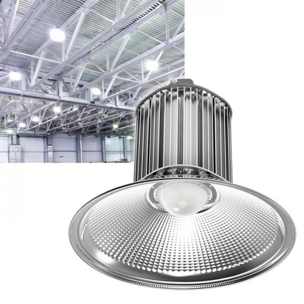 LED Hallenstrahler 150W kaltweiß 6500K 12000lm