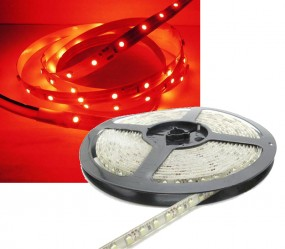 LED Strip ROT 5m 12V 120 LED/m IP65