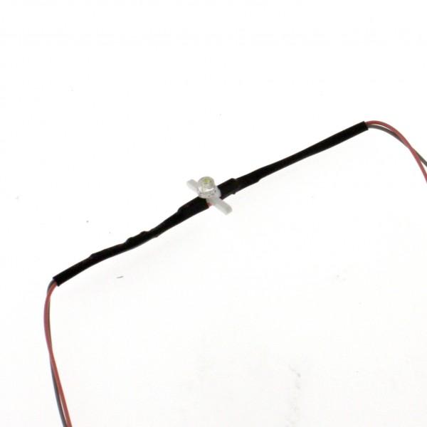 LED Fugenkreuz warmweiß für 3,5mm Fuge
