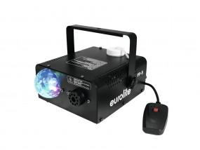 eurolite LED FF-5 Hybrid Fog Flower RGB 485W