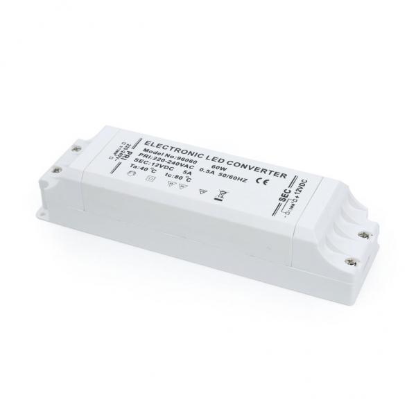 LED Trafo 60W 12V 5A Halogenersatz-Transformator