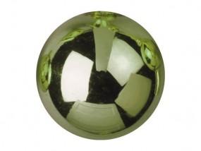 EUROPALMS Dekokugel 3,5cm,hellgrün,glänzend 48x