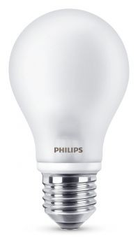 Philips E27 LED Tropfen LEDClassic 5.7W 470lm warmweiss