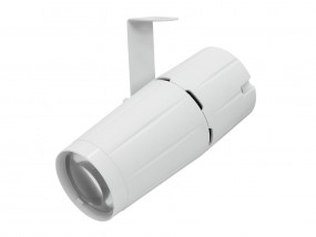 EUROLITE LED PST-4W QCL Spot ws