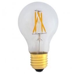 EiKO A19 LED E27 Filament 230V 4W warmweiß 2700K klar 420lm