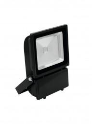 Schwarzlicht 100W COB LED UV Fluter schwarz IP65