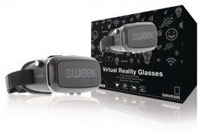sweex Virtual Reality Brille