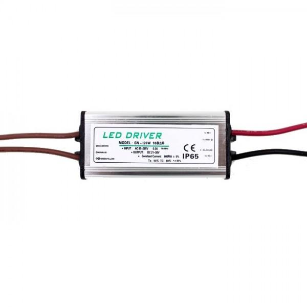 20W Trafo IP65 - Treiber für 20W High Power Chips