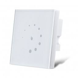 LED Touch Dimmer 2pol 12V - 24V 8A 95W