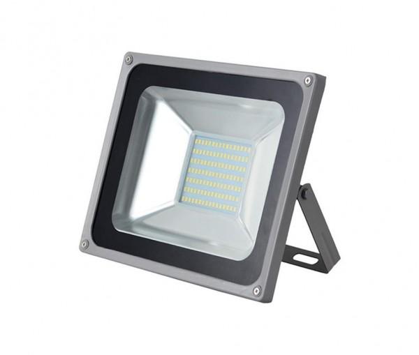 LED Fluter 230V 100W High Power Strahler IP65