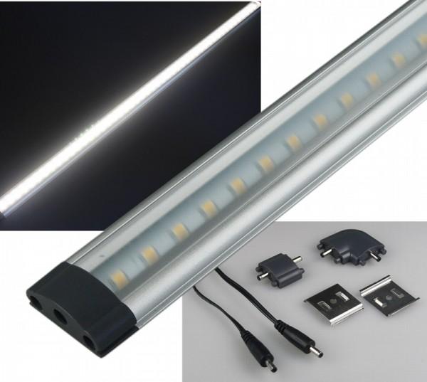 LED Unterbauleuchte CT-FL50 50cm 5W neutralweiß