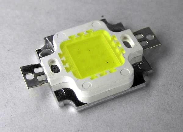 LED 10W High Power Chip COB
