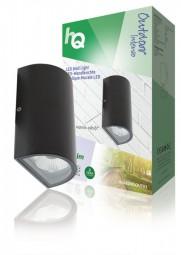 HQ LED Außenwandleuchte 11W 490 lm