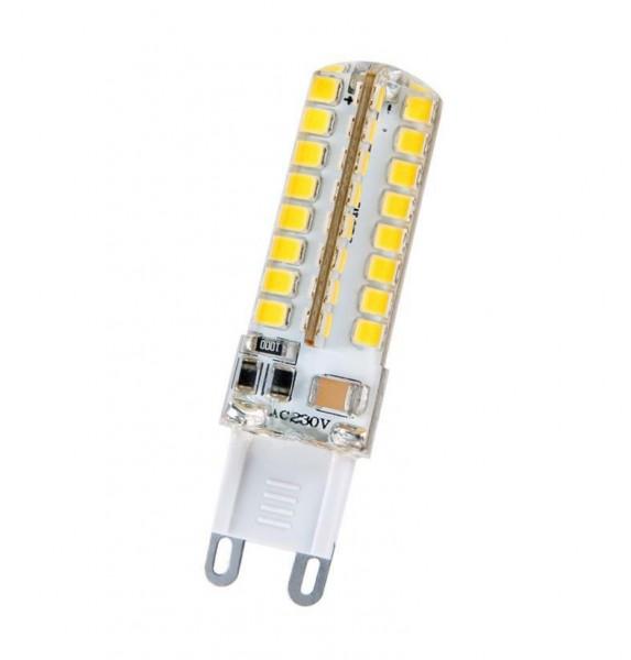 LED G9 7,5W 230V Leuchtmittel warmweiß kaltweiß (Spot, Strahler, Halogen)