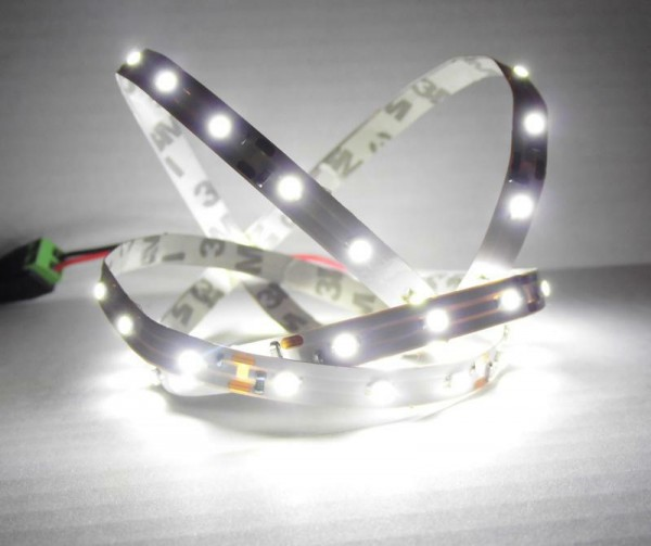 LED Strip KALTWEIß 5m 12V 120 LED/m IP65