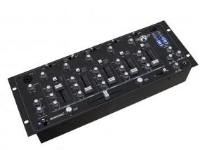 OMNITRONIC EMX-5 5-Kanal Club-Mixer