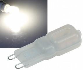 LED G9 3W neutralweiß 230V