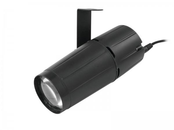 EUROLITE LED PST-4W QCL Spot sw