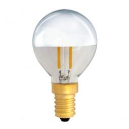 EiKO G45 Kopfspiegellampe E14 LED Filament 2W warmweiß 2700K 220lm 230V