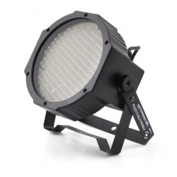 LED PAR 56 Scheinwerfer 177 LED RGB DMX