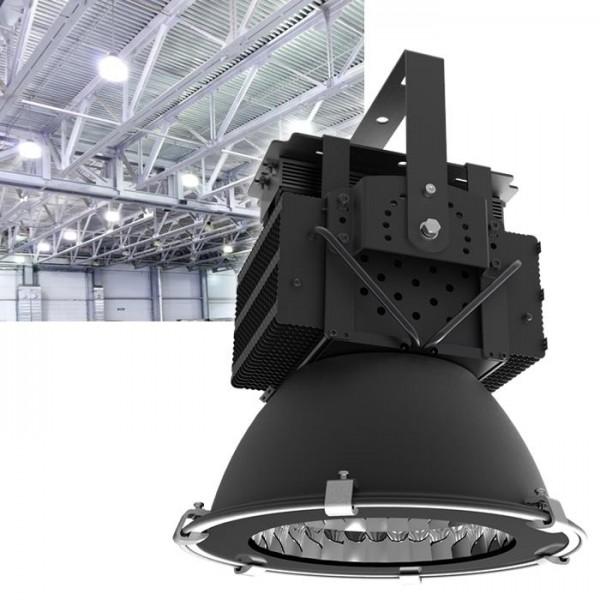 LED Hallenstrahler 500W neutralweiß 4000K 45000lm