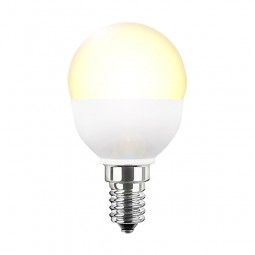 Blulaxa E14 LED MiniGlobe 5,5W warmweiß 470lm 2700K