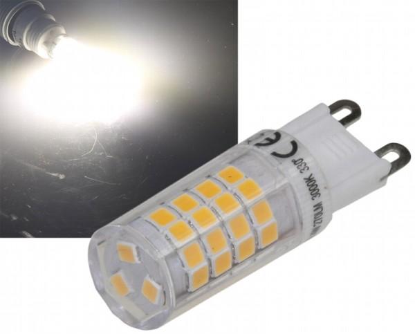 LED G9 4W neutralweiß