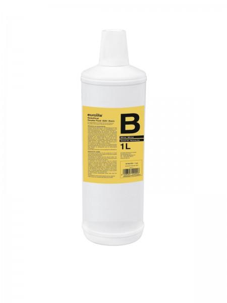 1 L Smoke Fluid -B2D- Basic Nebelfluid