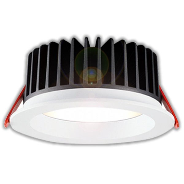 Blulaxa LED Downlight 20W neutralweiß COB