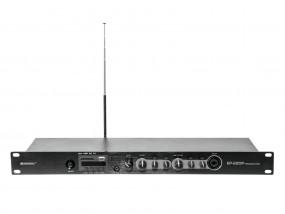 OMNITRONIC EP-220P Vorverstärker mit MP3-Player