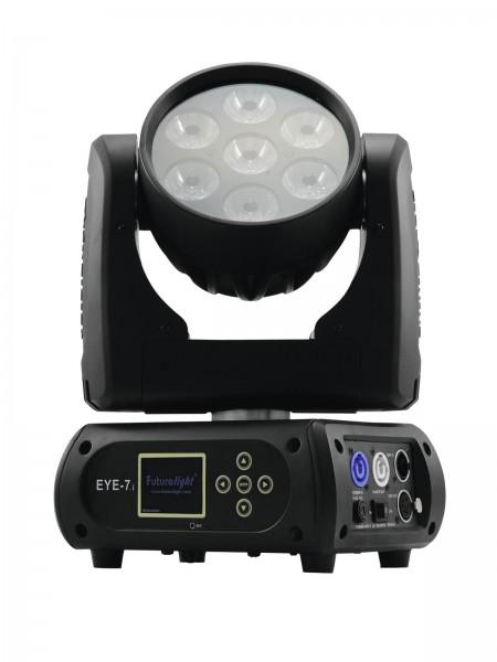 EYE-7.i LED Moving-Head Beam RGBW