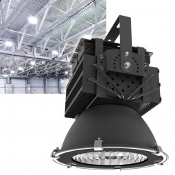 LED Hallenstrahler 200W neutralweiß 4000K 18000lm
