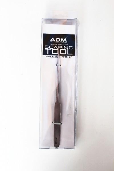 "ADM Aquascaping Pinzette 20cm ""Fine"""