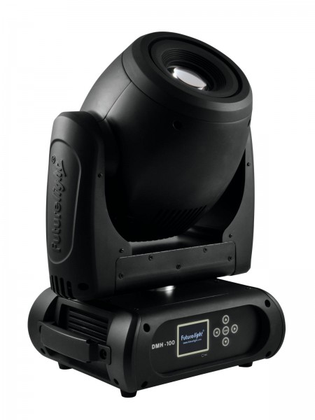 FUTURELIGHT DMH-100 RGBW LED Moving-Head