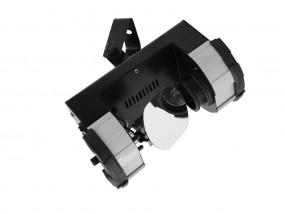 EUROLITE LED PST-10 QCL Schwenkpunktstrahler