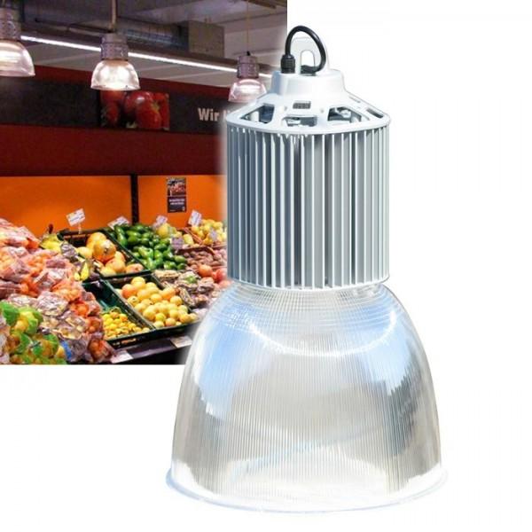 LED Hallenstrahler 60W warmweiß 3000K 4500lm