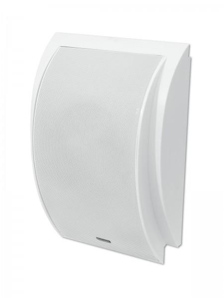 OMNITRONIC WC-2 ELA-Wandlautsprecher