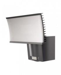 Noxlite LED HP Floodlight II 40W 2800lm Flutlicht mit Sensor grau