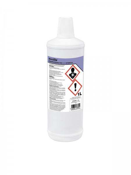 EUROLITE Smoke Fluid -X- Extrem A2, 1l Nebelfluid