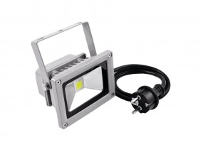 EUROLITE LED IP FL-10 COB 3000K 120°