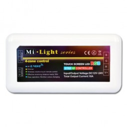 Mi Light series RGBW 4 Zonen Controller