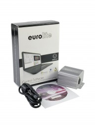 EUROLITE LED PC-Control 512