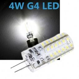 LED G4 4W 12V Leuchtmittel kaltweiß (Spot, Strahler, Halogen)
